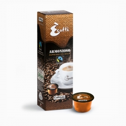 CAFFITALY ARMONIOSO FAIRTRADE