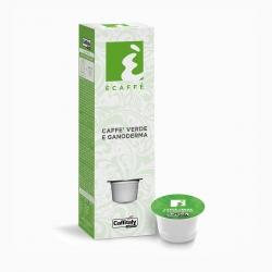 CAFFITALY CAFFÈ VERDE E GANODERMA