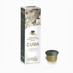 CAFFITALY MONORIGINE CUBA SPECIAL EDITION