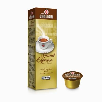 CAFFITALY GRAND ESPRESSO