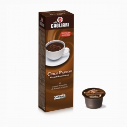 CAFFITALY CIOCO PASSION