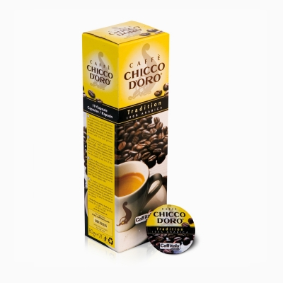 CAFFITALY TRADITION 100% ARABICA