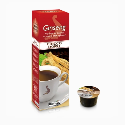 CAFFITALY GINSENG