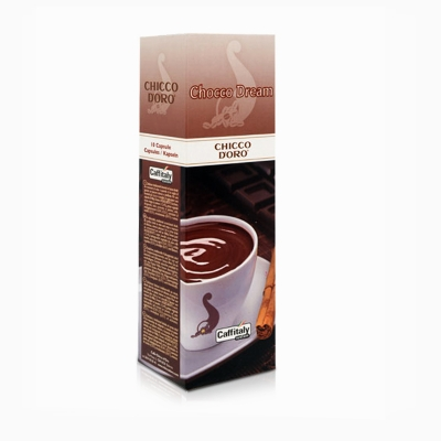 CAFFITALY CHOCCO DREAM