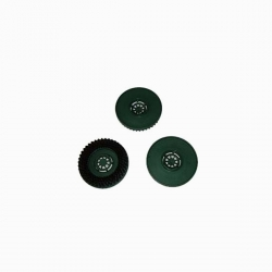 Confezione 3 spazzole corone differenziate per PL 510