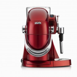 CAFFITALY NAUTILUS S06HS ROSSO